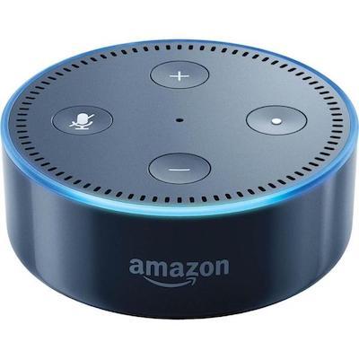 Echo Dot Amazon Music
